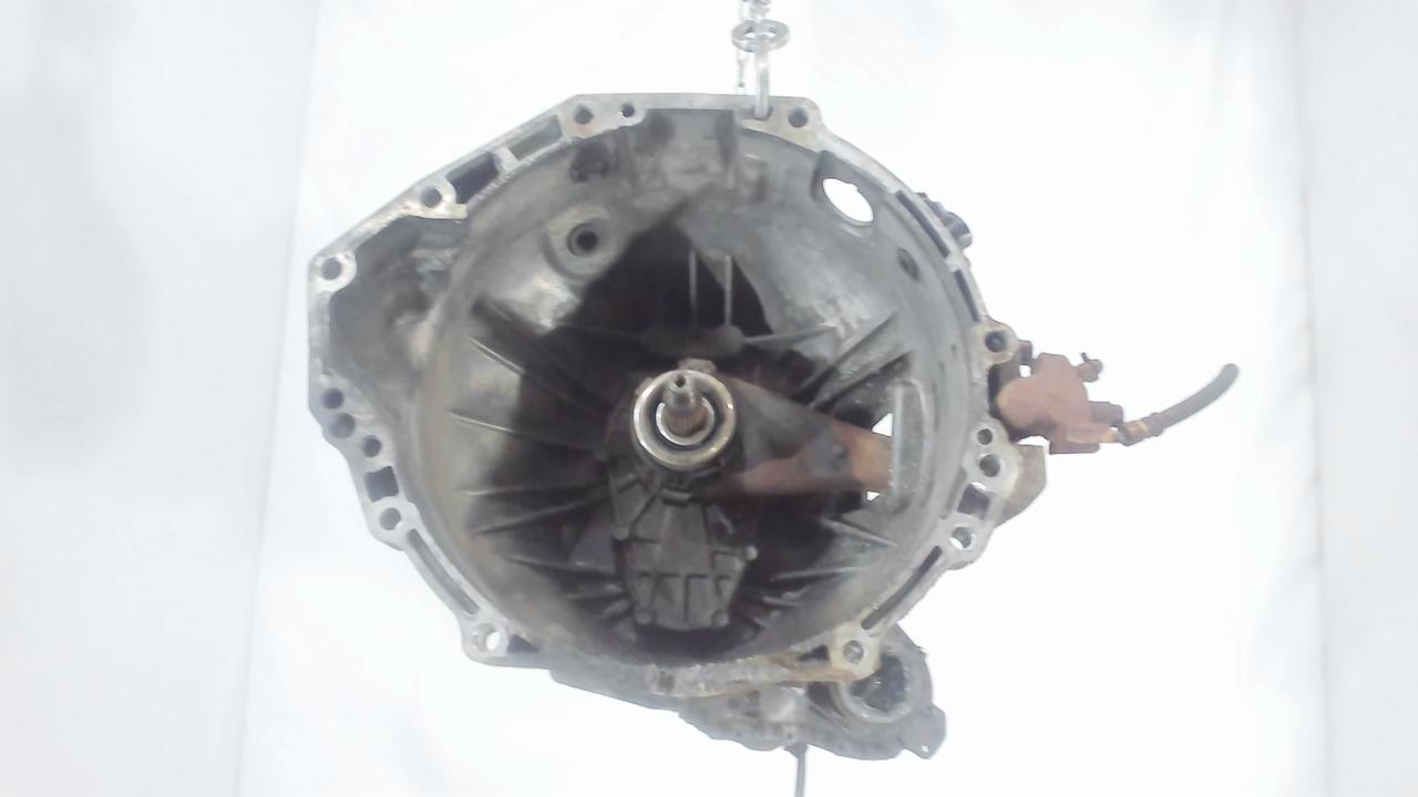 КПП - 5 ст. Hyundai Terracan 2.9 л Дизель