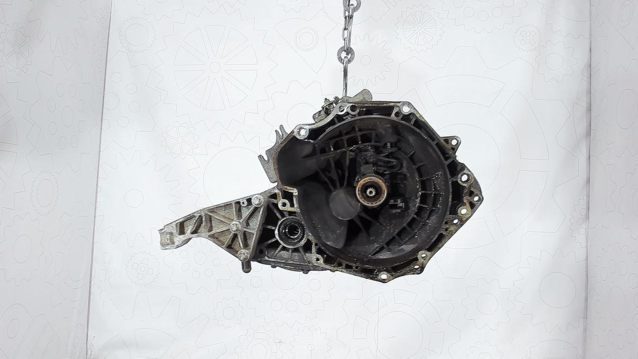 КПП - 5 ст. Opel Meriva  1.4 л Бензин