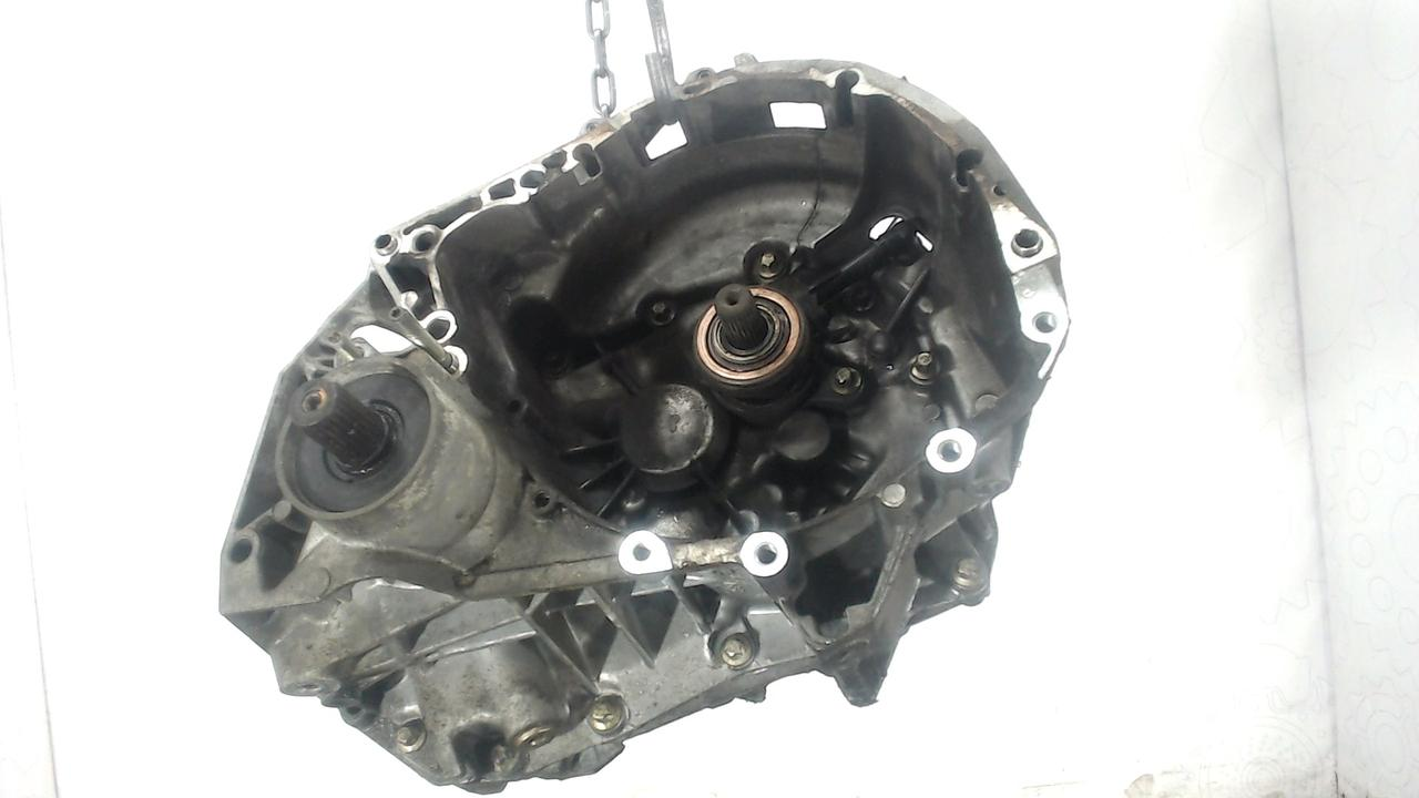 КПП - 5 ст. Renault Laguna 2  1.8 л Бензин