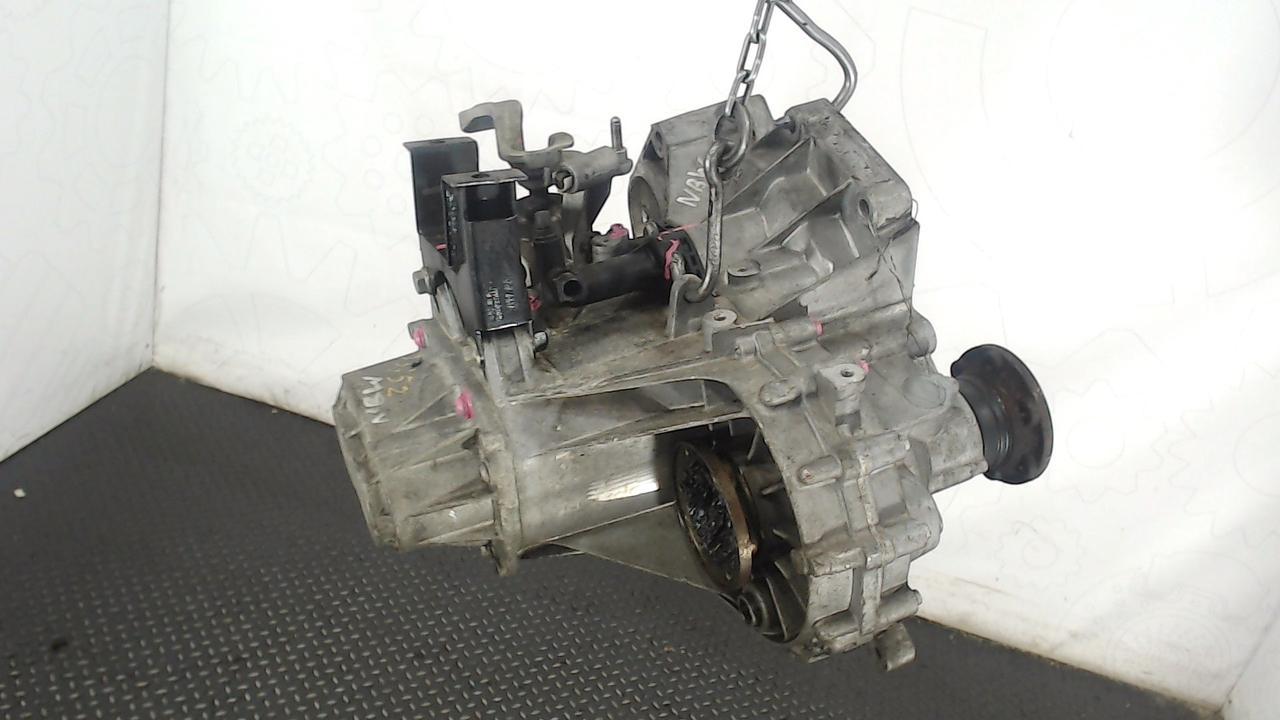 КПП - 6 ст. Audi A1  1.4 л Бензин