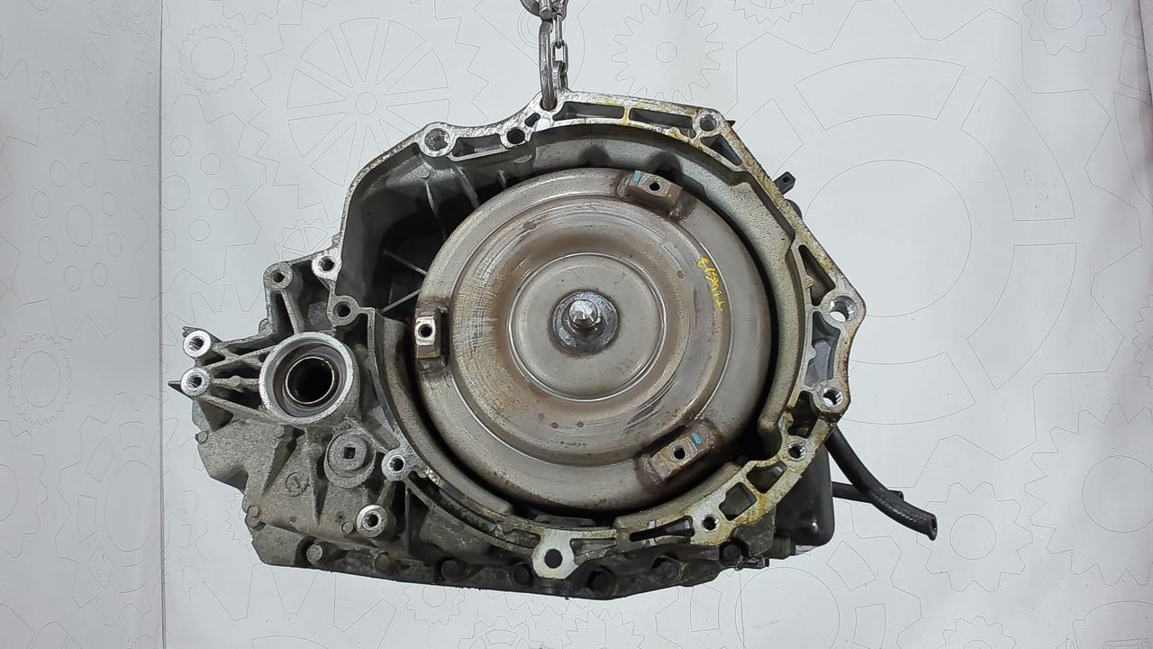 КПП - автомат (АКПП) Chevrolet Lacetti 1.8 л Бензин