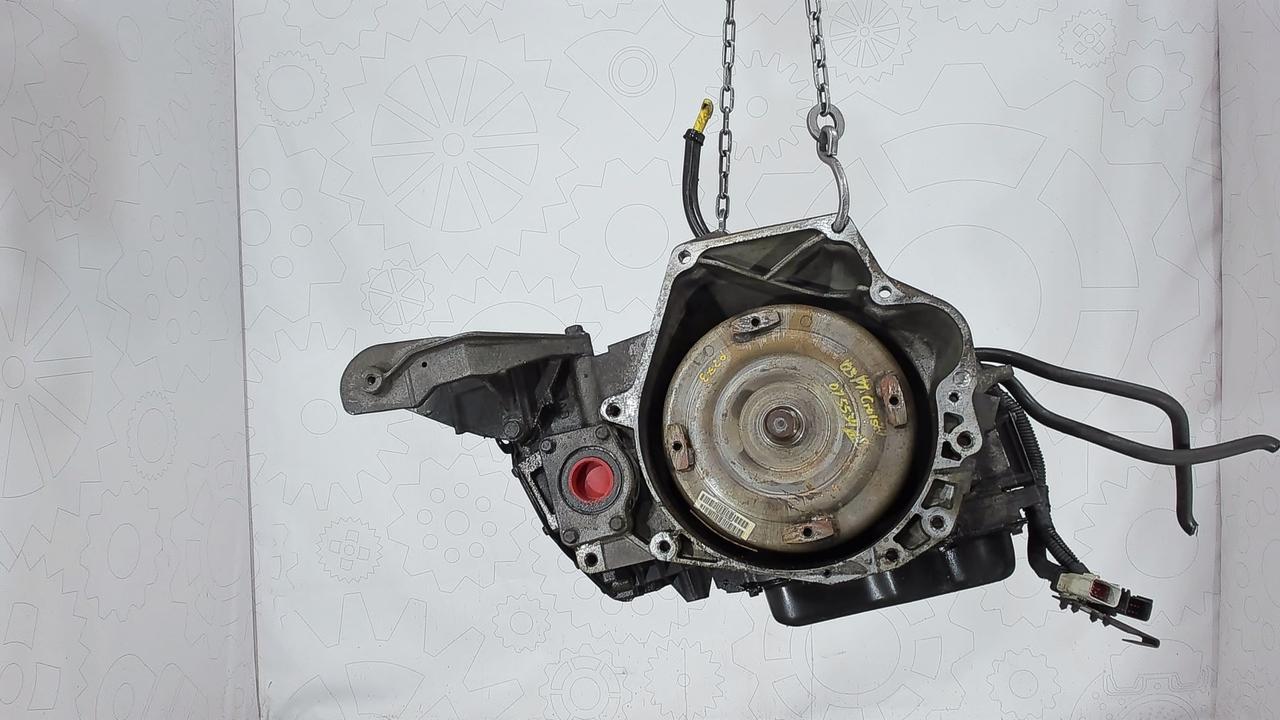 КПП - автомат (АКПП) Chrysler Sebring  2.4 л Бензин