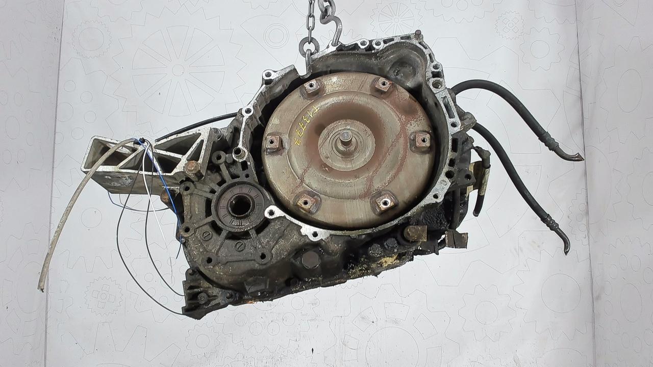 КПП - автомат (АКПП) Volvo S80  2.4 л Бензин