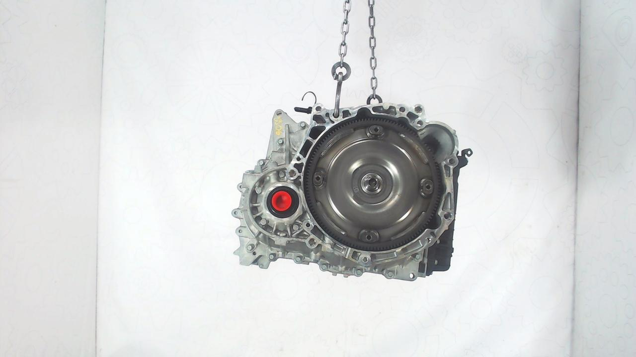 КПП - автомат (АКПП) Hyundai Accent (Solaris)  1.6 л Бензин
