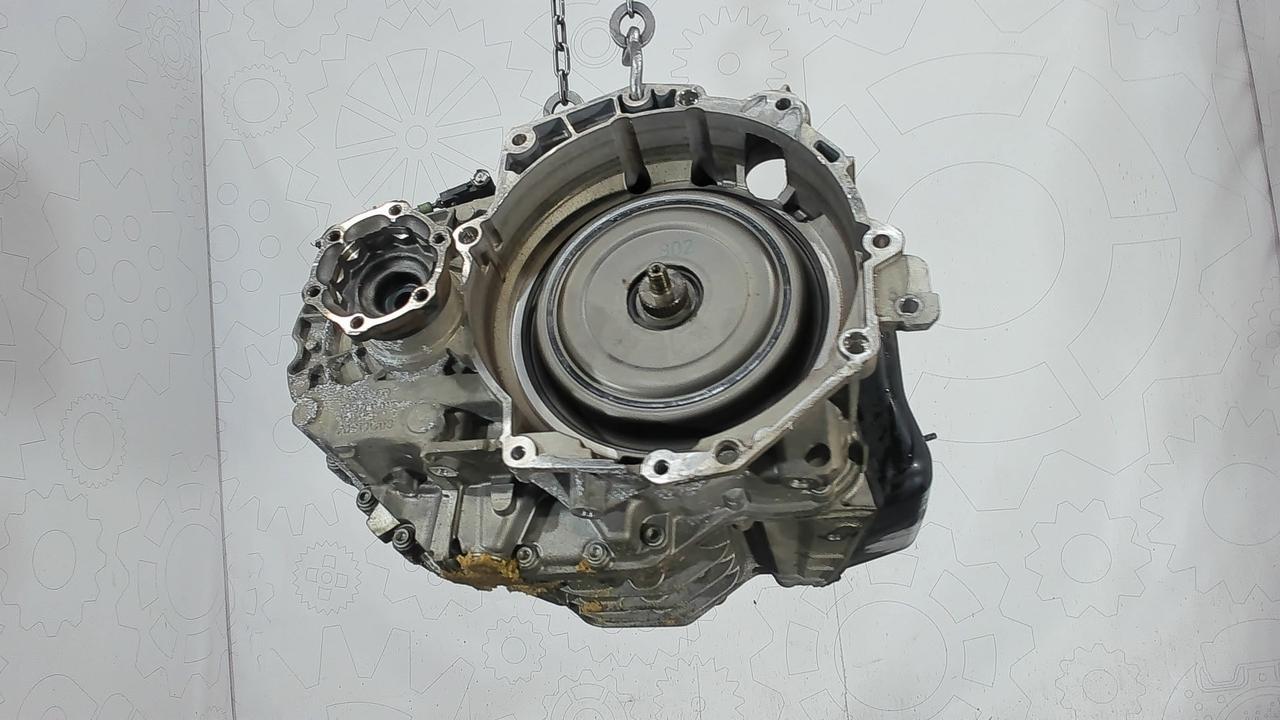 КПП - робот Volkswagen Golf 5  1.4 л Бензин