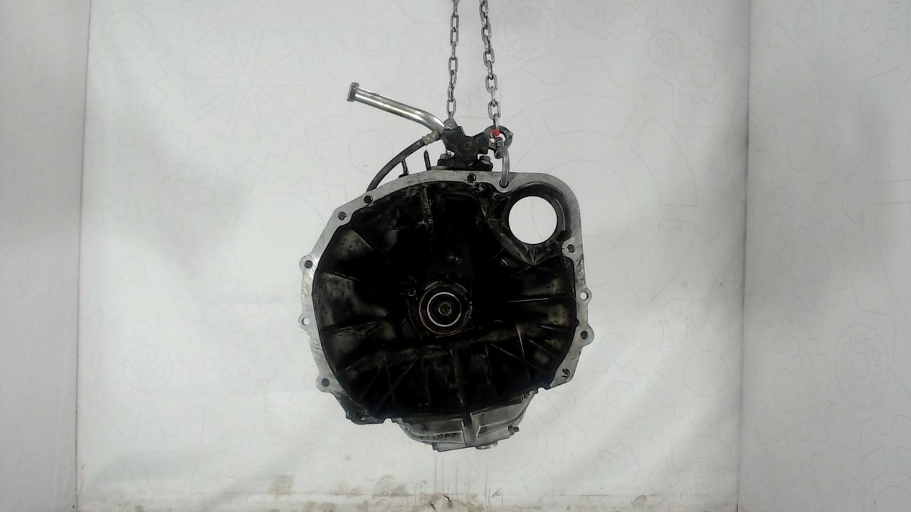 КПП - 5 ст. Subaru Forester (S12)  2.5 л Бензин