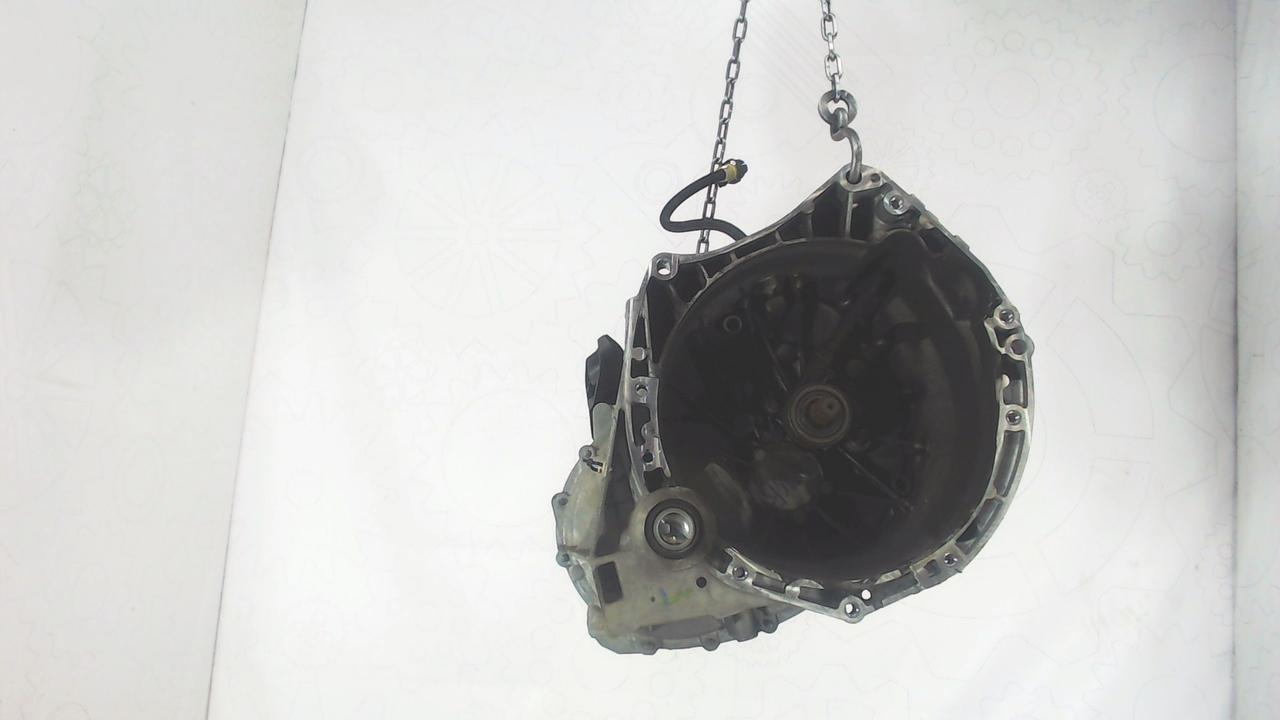 КПП - 6 ст. Renault Megane 3  2 л Бензин