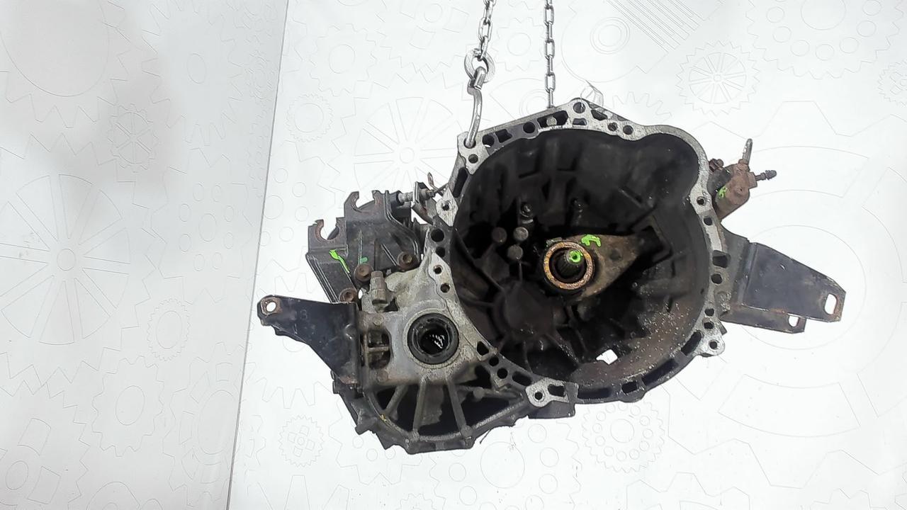 КПП - 5 ст. Toyota Corolla E12  1.6 л Бензин