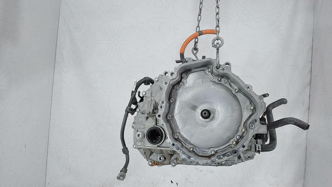 КПП - автомат (АКПП) Toyota Prius  1.8 л Гибридный