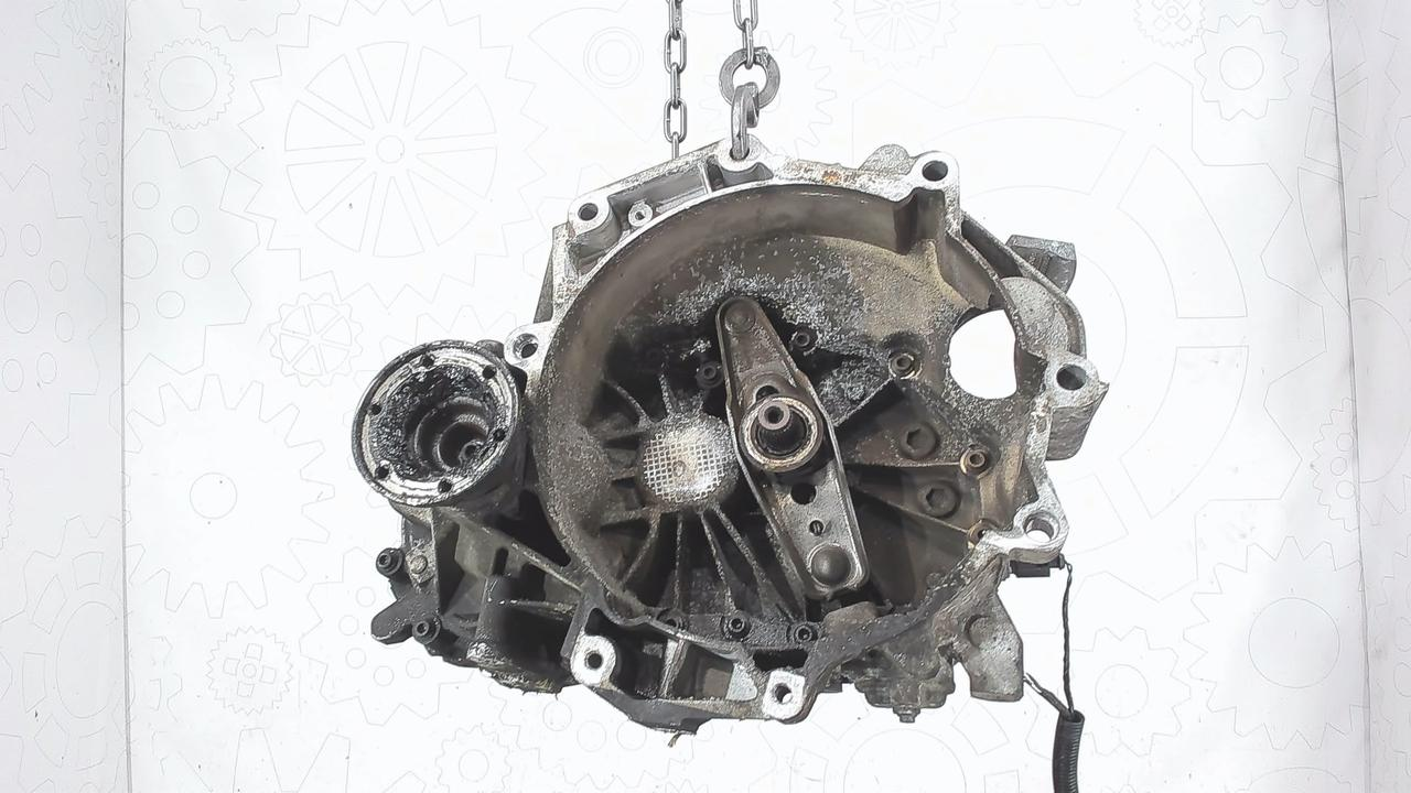 КПП - 5 ст. Volkswagen Golf 5  1.4 л Бензин