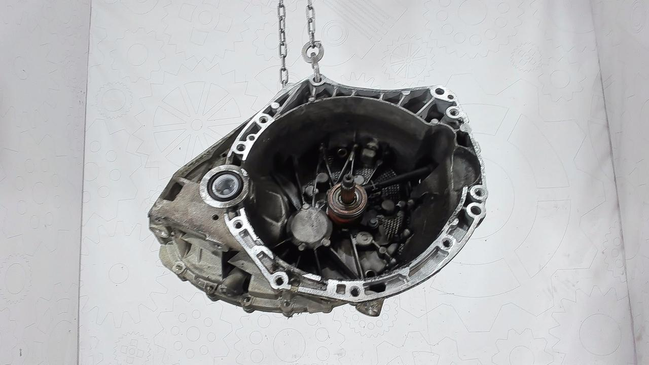 КПП - 6 ст. Nissan Qashqai  2 л Бензин