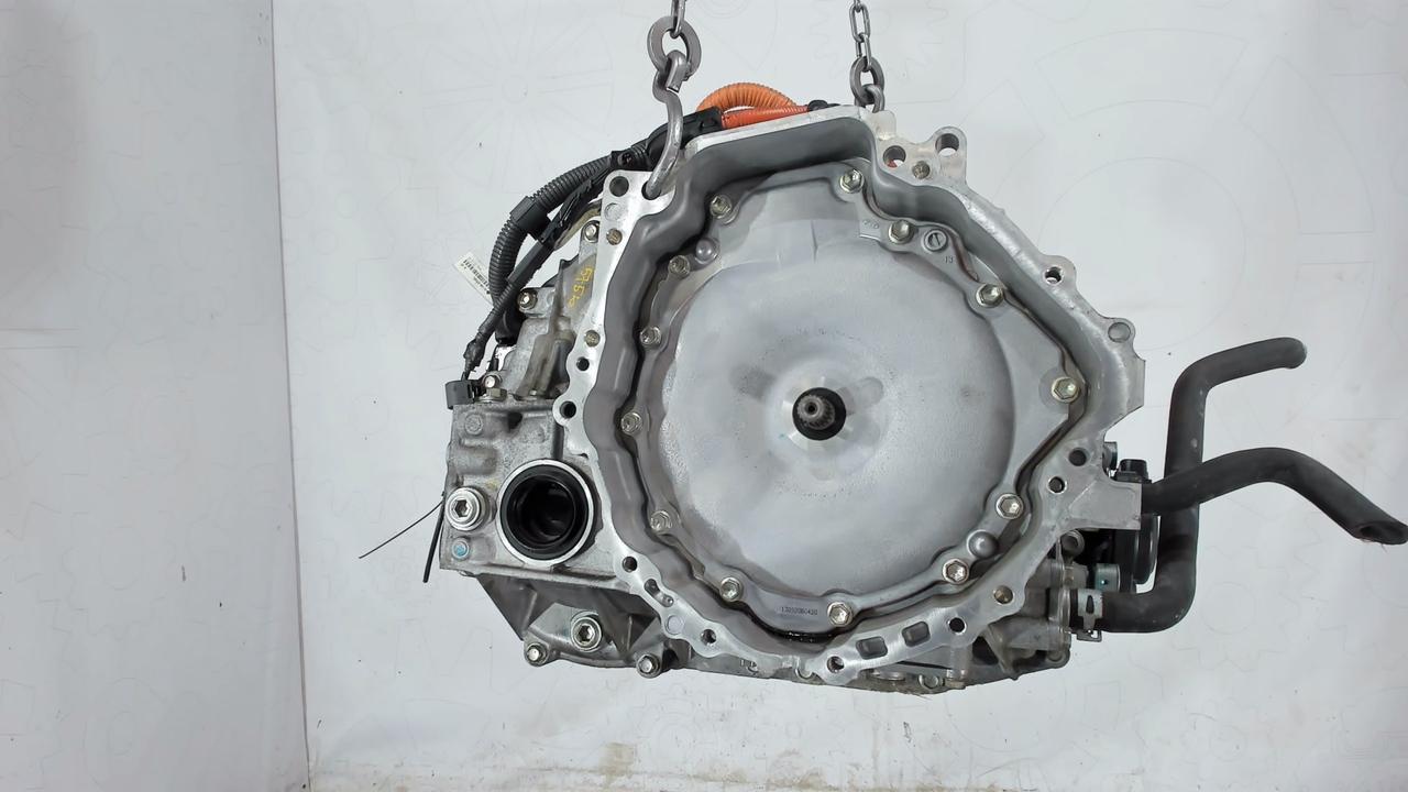 КПП - автомат (АКПП) Lexus CT  1.8 л Гибридный