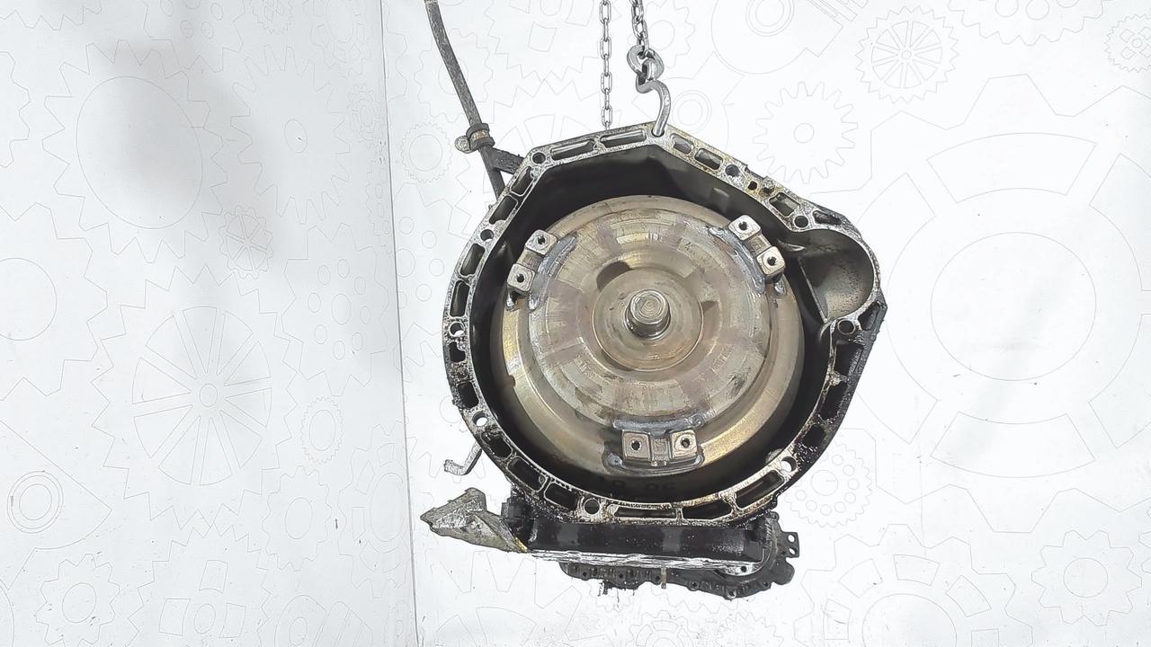КПП - автомат (АКПП) Mercedes ML W163  2.7 л Дизель