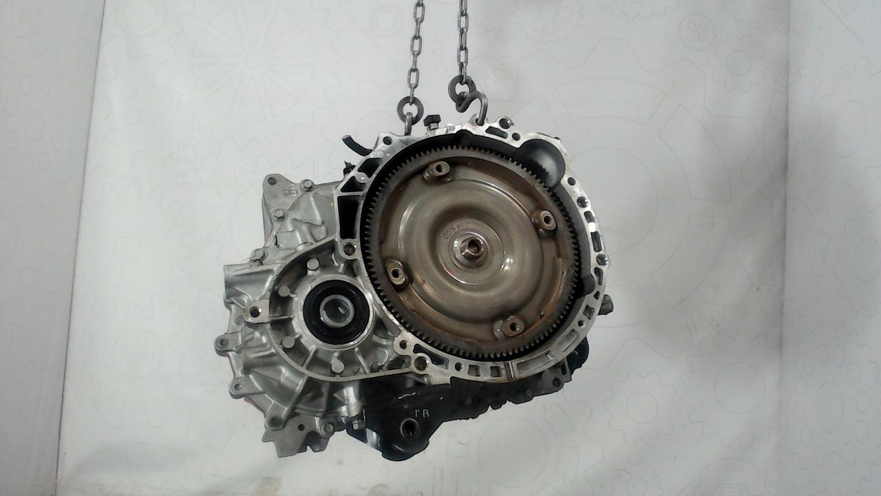 КПП - автомат (АКПП) KIA Optima 3  2.4 л Бензин