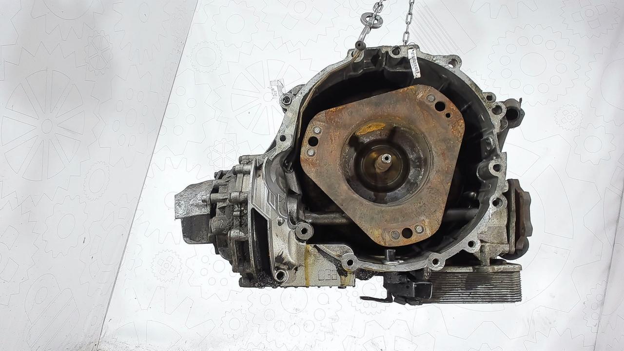 КПП - автомат (АКПП) Audi A8 (D3)  4.0 л Дизель