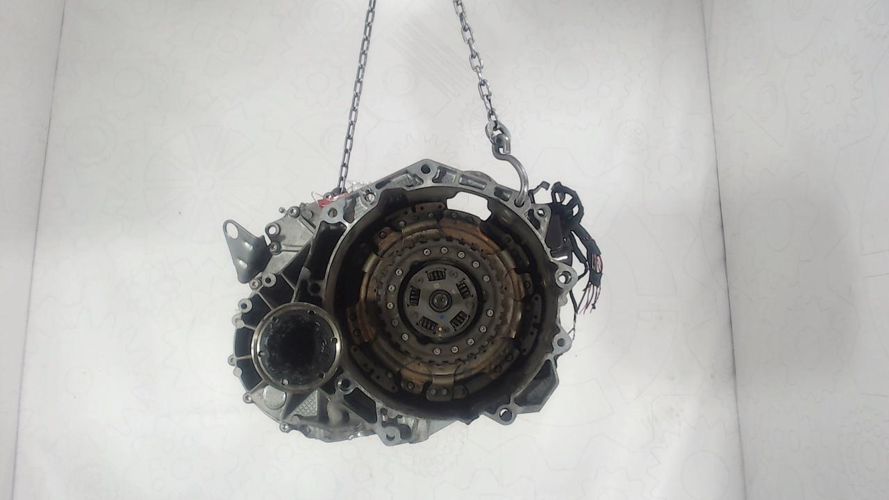 КПП - робот Audi A3 (8PA)  1.6 л Дизель