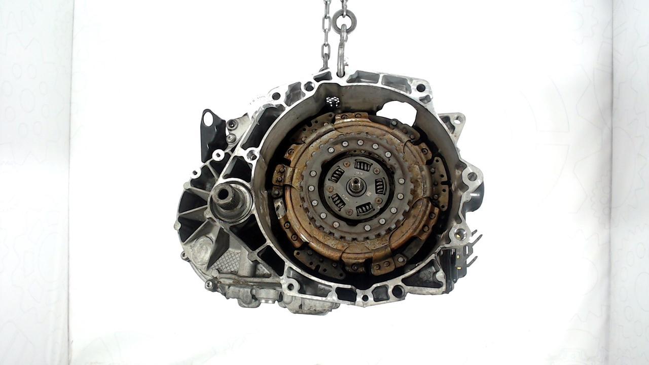 КПП - робот Audi A3 (8PA)  1.4 л Бензин