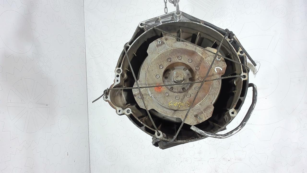 КПП - автомат (АКПП) Ford Explorer  4.6 л Бензин