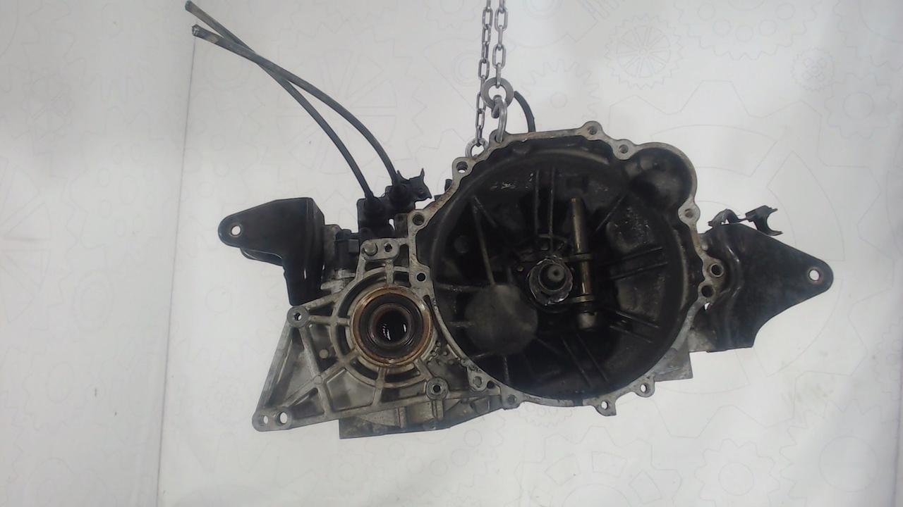 КПП - 5 ст. Hyundai Tucson 1  2 л Дизель