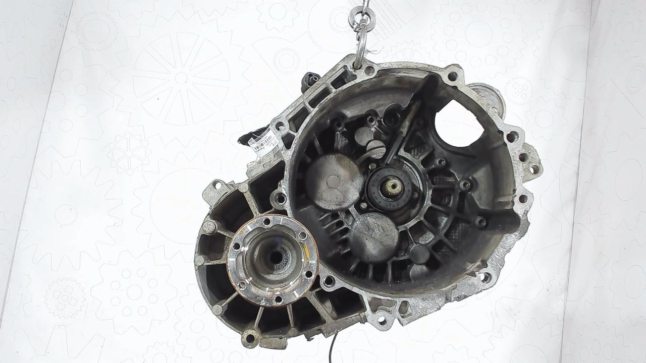 КПП - 6 ст. Volkswagen Passat 8  2 л Дизель