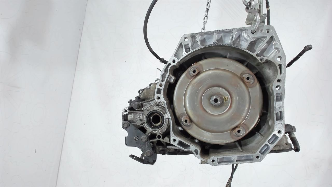 КПП - автомат (АКПП) Nissan Note E11  1.6 л Бензин