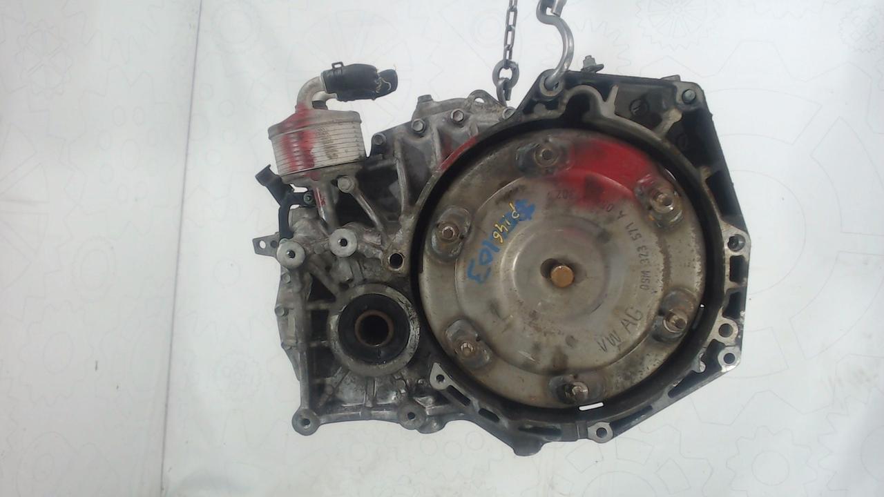 КПП - автомат (АКПП) Volkswagen Passat 6  3.6 л Бензин