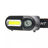 Налобный фонарь DOUBLE LIGHT KX-1804, фото 1