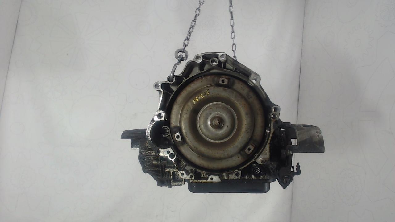 КПП - автомат (АКПП) Audi A8 (D2)  2.8 л Бензин