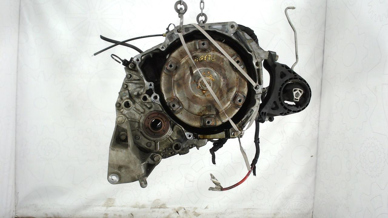 КПП - автомат (АКПП) Opel Insignia  2 л Дизель