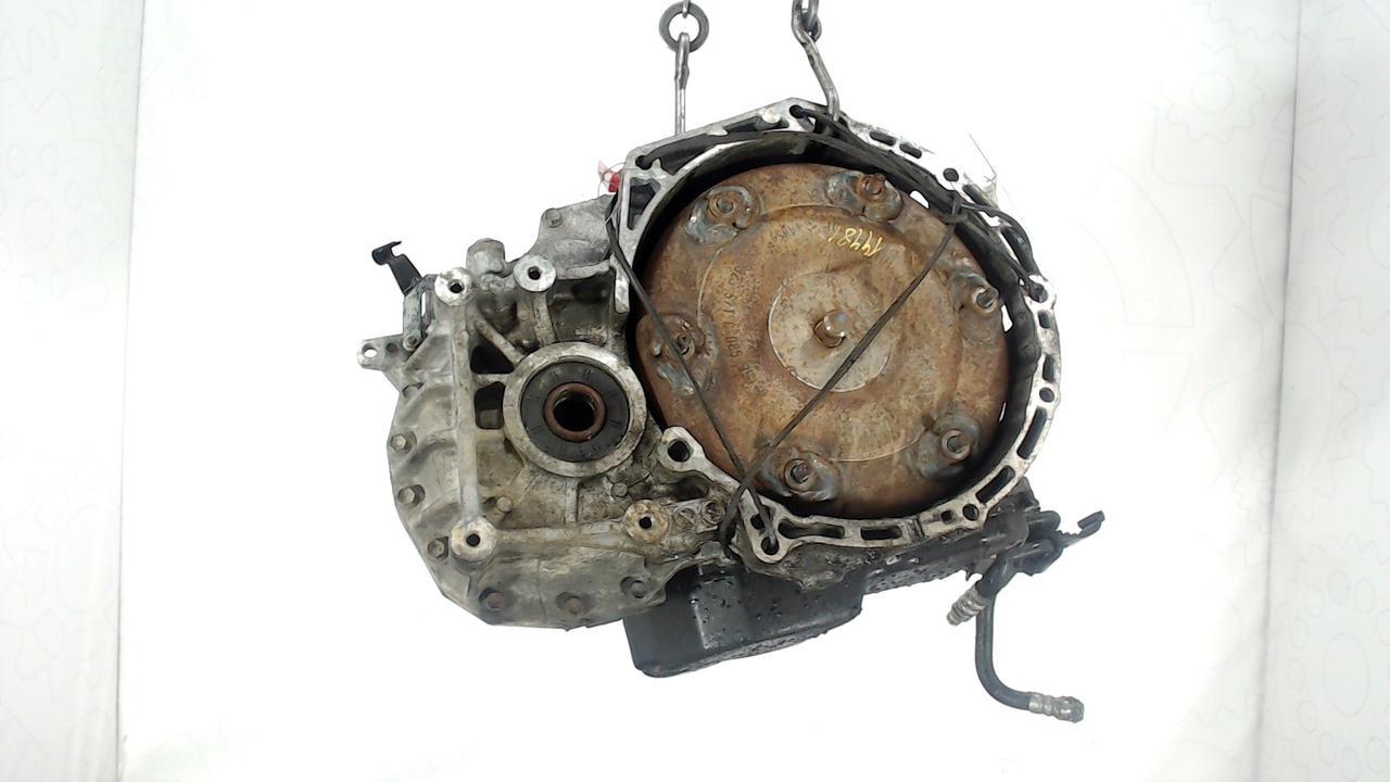 КПП - автомат (АКПП) Volkswagen Tiguan  2 л Бензин