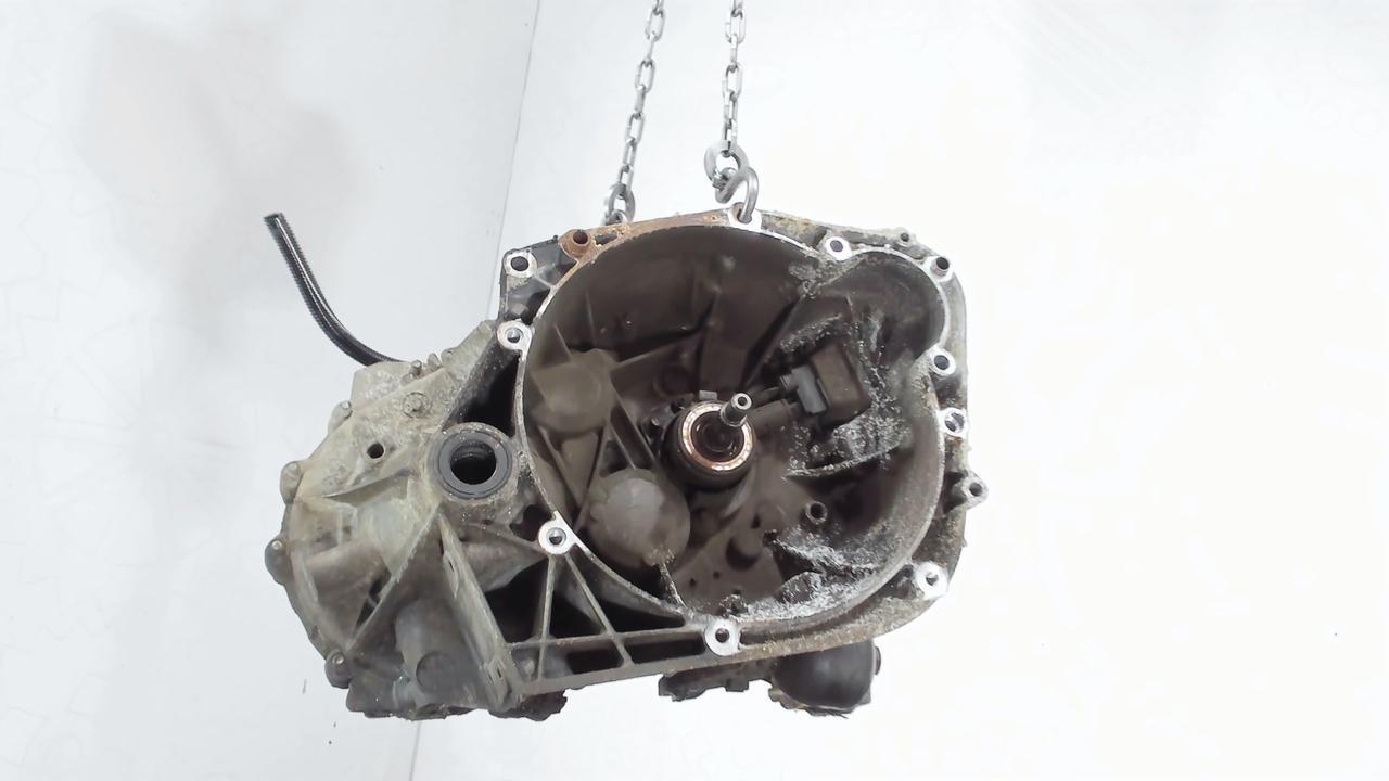 КПП - робот Citroen C4 Grand Picasso  2 л Дизель
