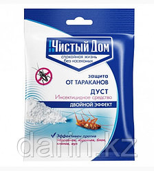 Защита от насекомых Чистый дом (саше 50гр.)