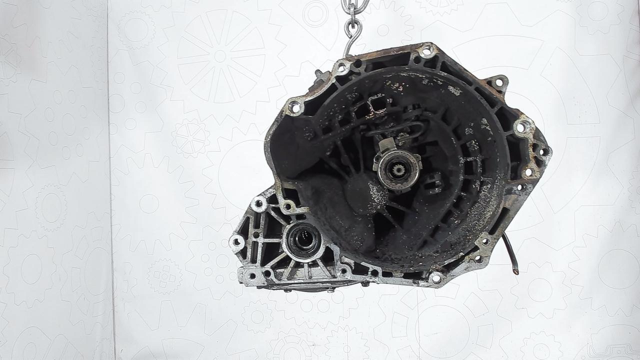 КПП - 5 ст. Opel Zafira B  1.8 л Бензин