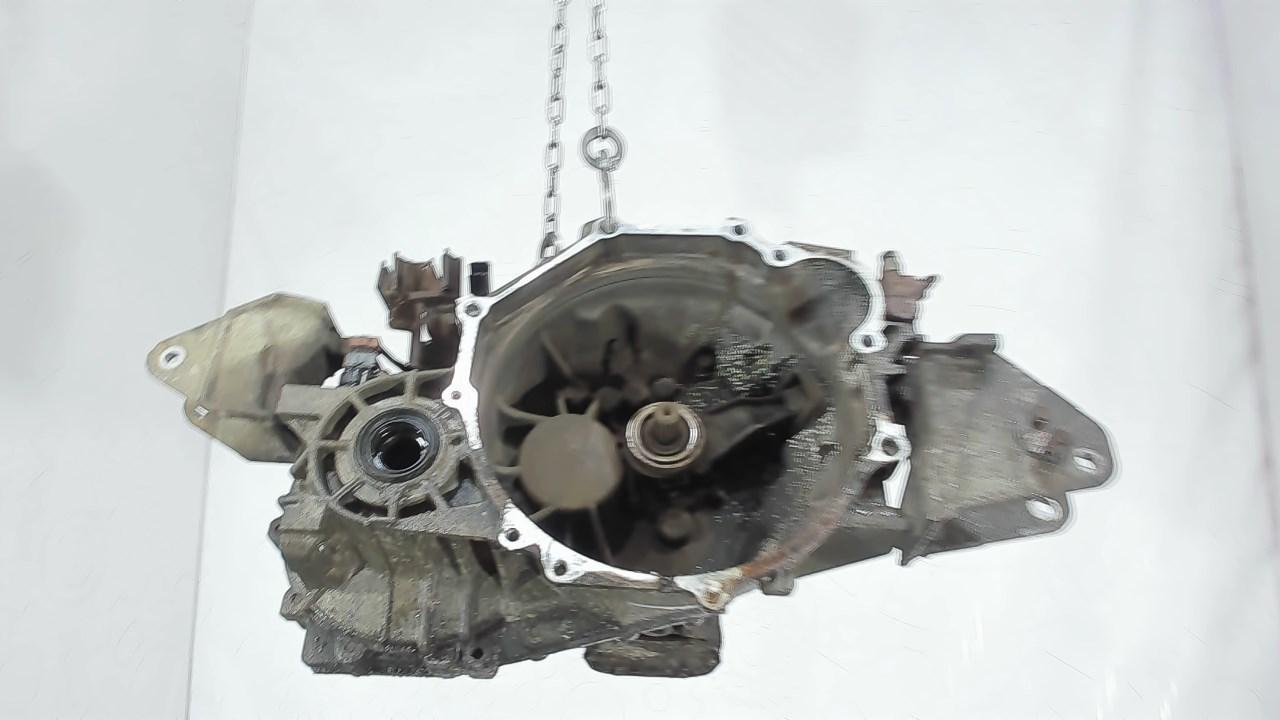 КПП - 5 ст. Mitsubishi Grandis 2.4 л Бензин