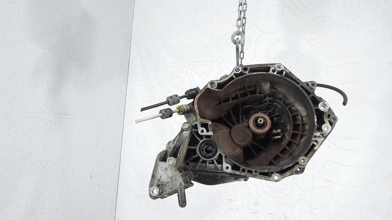 КПП - 5 ст. Opel Astra J  1.4 л Бензин