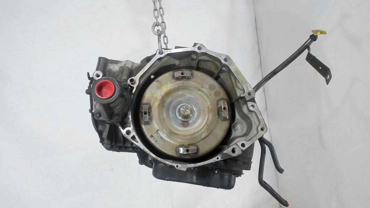 КПП - автомат (АКПП) Chrysler TownCountry  3.8 л Бензин