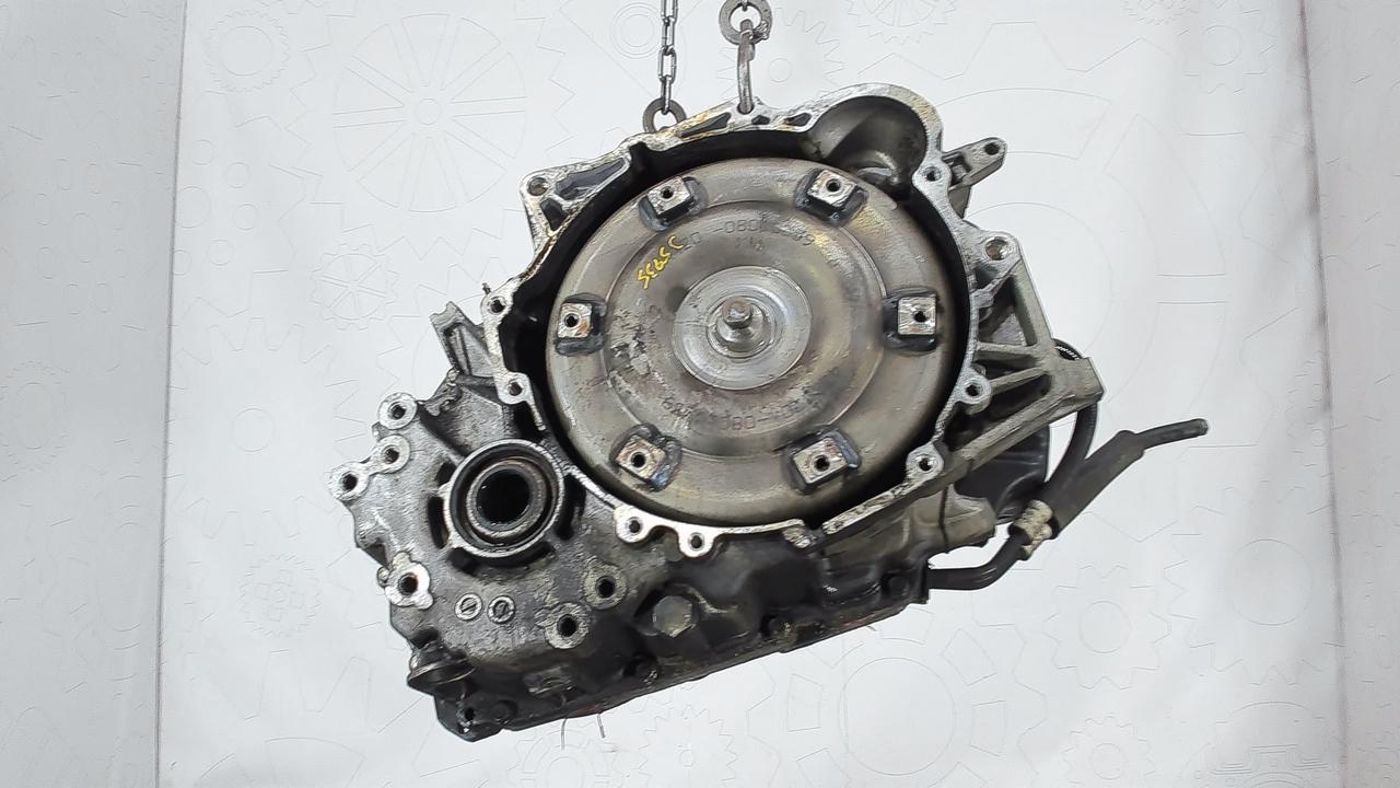 КПП - автомат (АКПП) Chevrolet Captiva  2 л Дизель