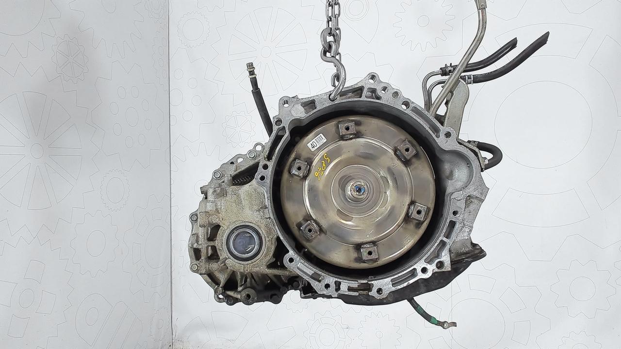 КПП - автомат (АКПП) Toyota Corolla E15  1.8 л Бензин