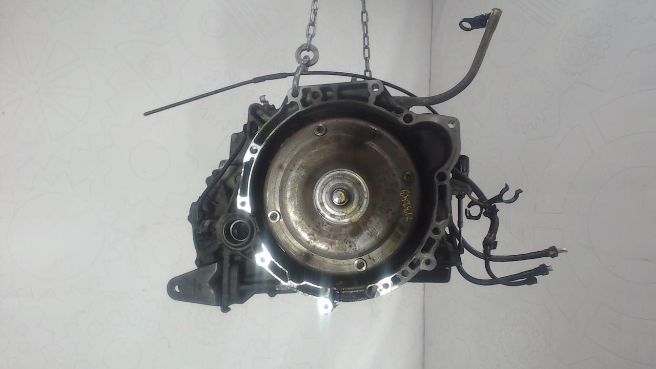 КПП - автомат (АКПП) Ford Focus 1  1.6 л Бензин