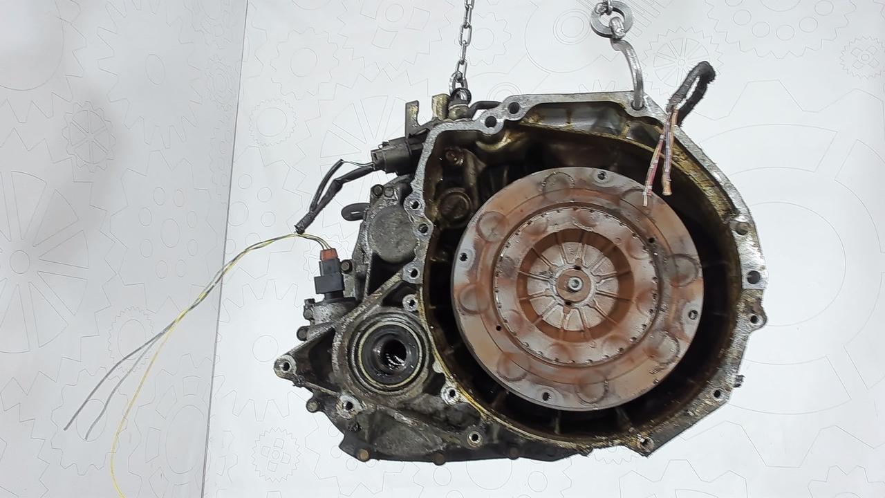 КПП - вариатор Nissan Micra K11E  1.3 л Бензин