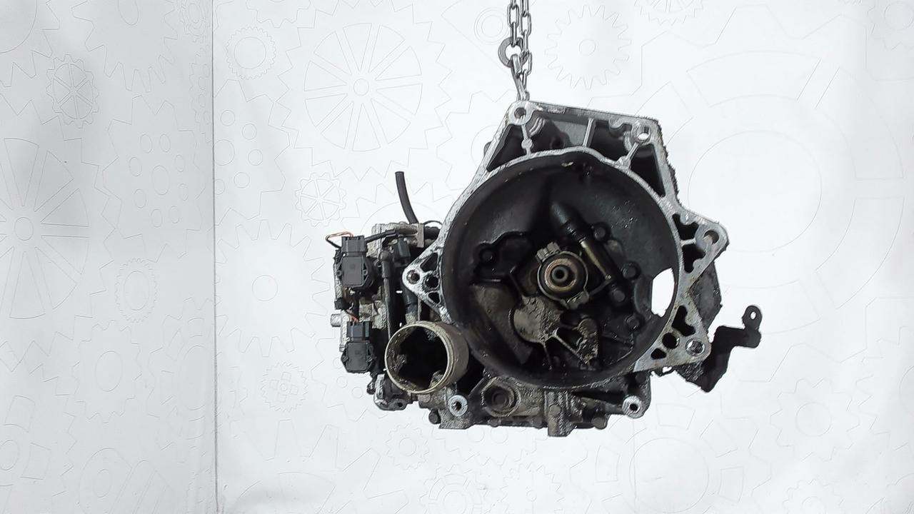 КПП - робот Volkswagen Lupo 1.2 л Дизель