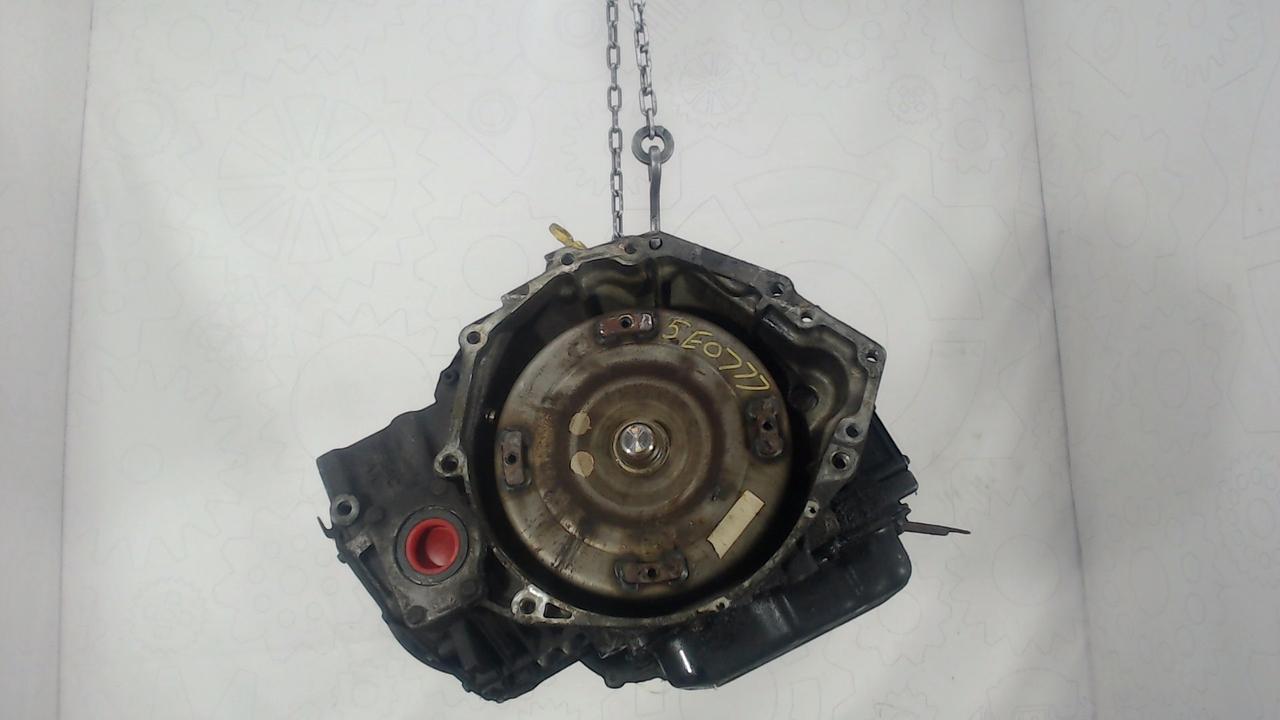 КПП - автомат (АКПП) Chrysler Pacifica  3.5 л Бензин