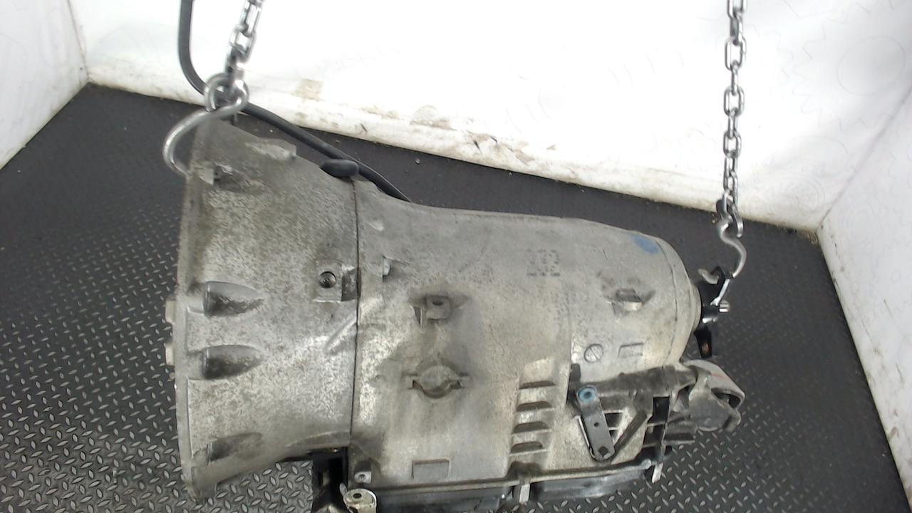 КПП - автомат (АКПП) Chrysler Crossfire 3.2 л Бензин