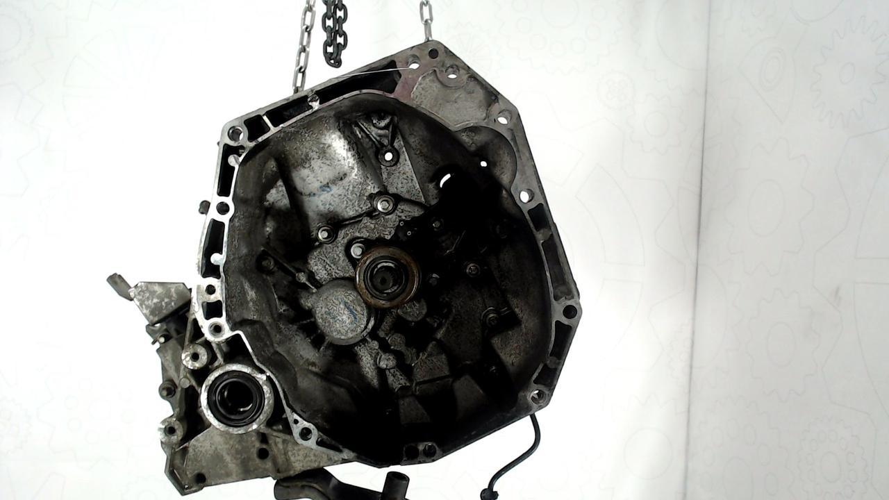 КПП - 5 ст. Nissan Qashqai  1.6 л Бензин