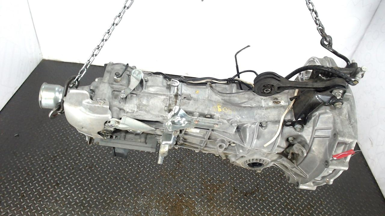 КПП - 5 ст. Subaru Impreza  2 л Бензин