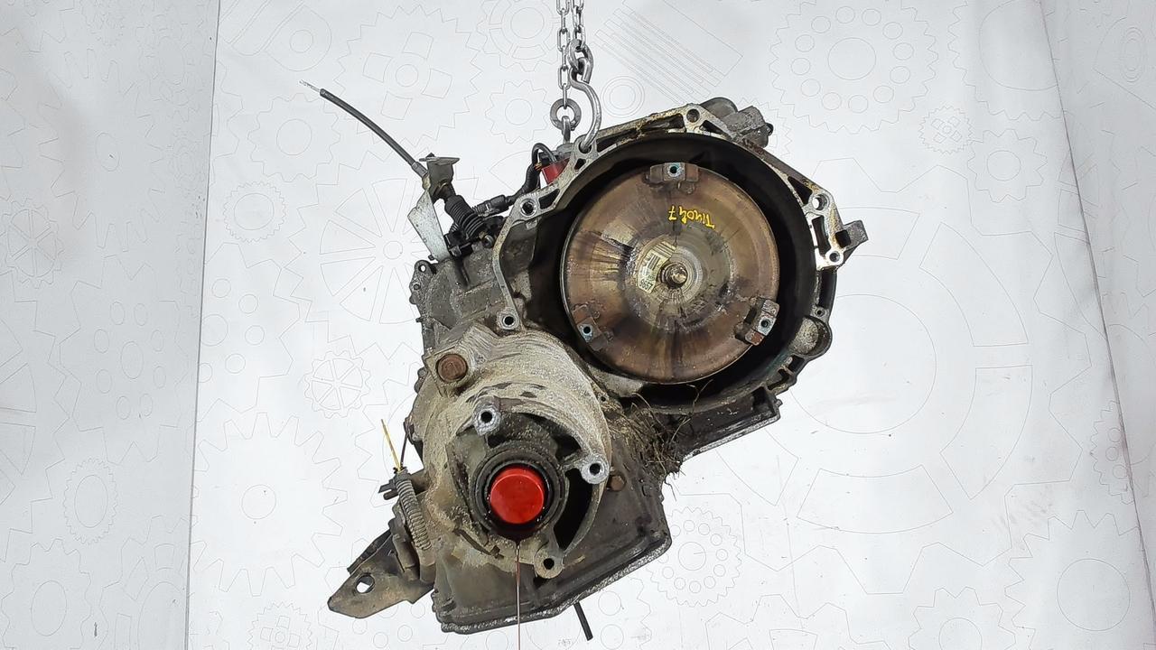 КПП - автомат (АКПП) Daewoo Lanos 1.6 л Бензин