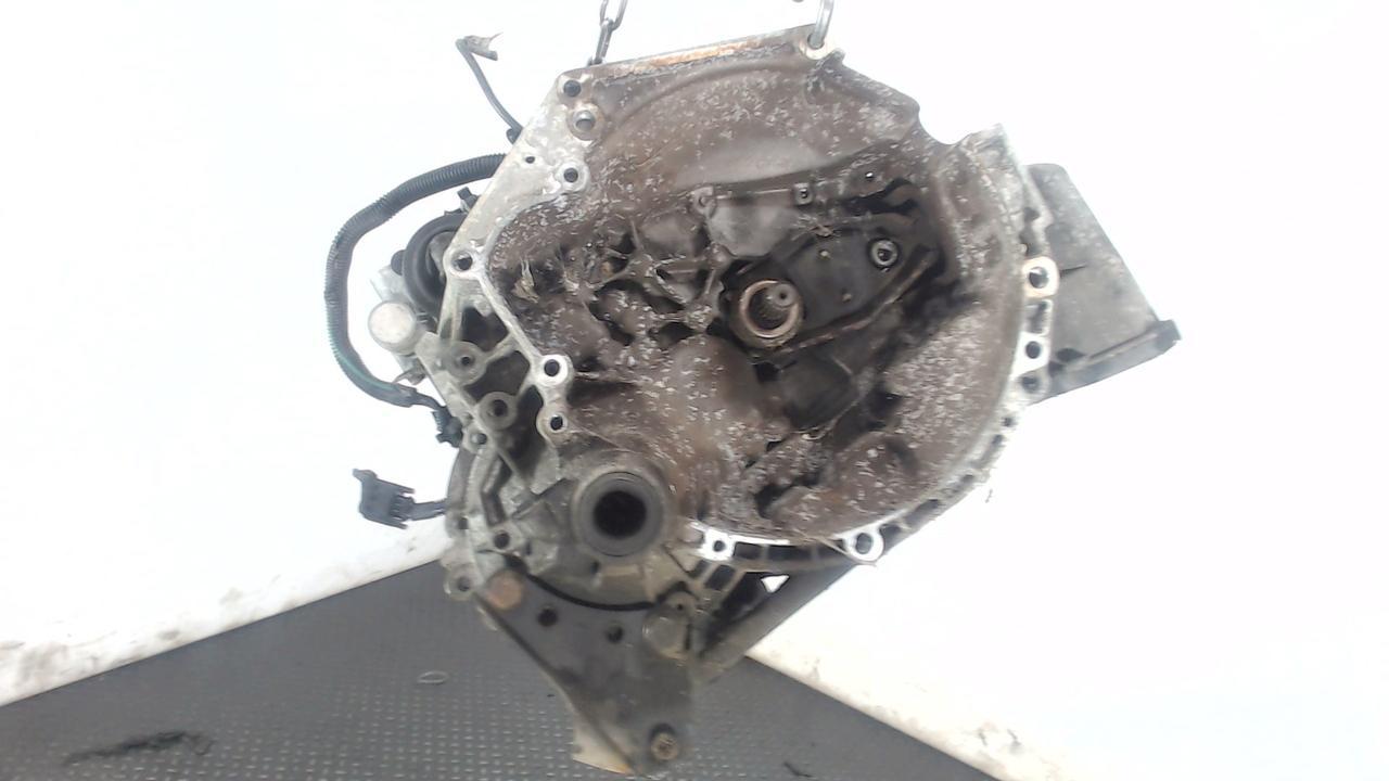 КПП - робот Citroen C3  1.4 л Бензин