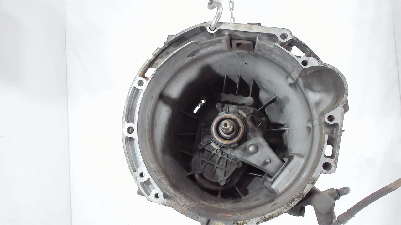 КПП - 5 ст. Hyundai H1 Starex  2.5 л Дизель