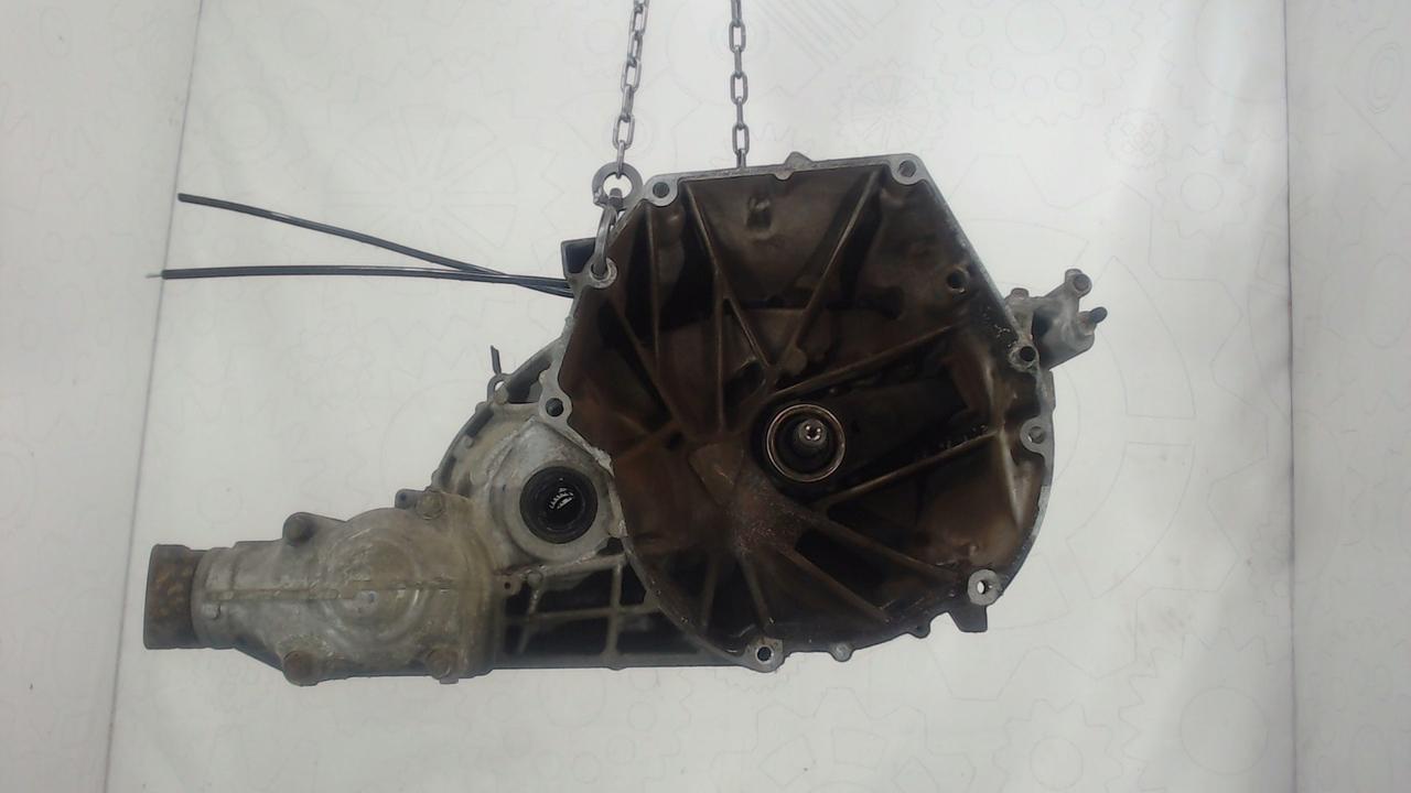 КПП - 5 ст. Honda CRV  2 л Бензин