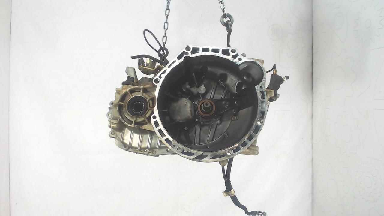 КПП - 5 ст. Chery Tiggo (T11) 2 л Бензин